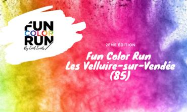 FunColor Run Sud-Vendée ( 85 )