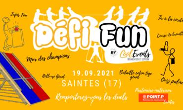 Défi Fun Saintes 2021